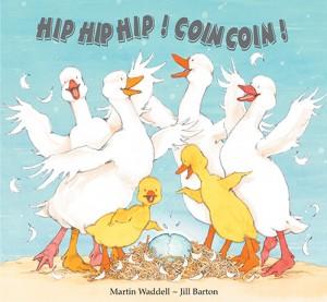 Hip hip hip ! Coin coin !