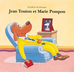 Jean Toutou et Marie Pompon