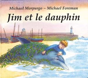 Jim et le dauphin