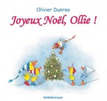 Joyeux Noël, Ollie !