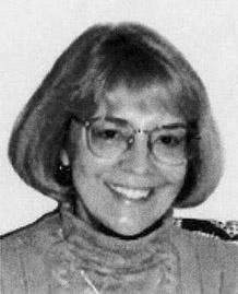 Carole Lexa Schaefer