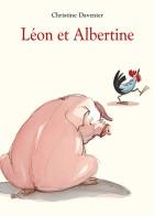 Léon et Albertine