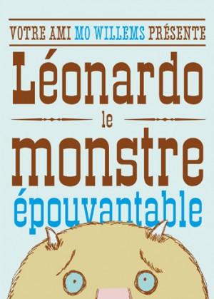Léonardo, le monstre épouvantable