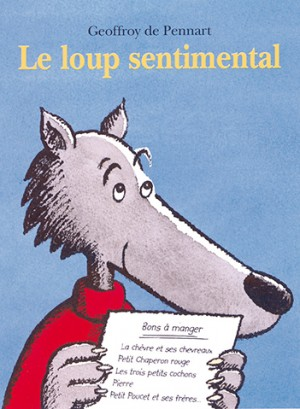 Loup sentimental (Le)