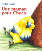 Maman pour Choco (Une)