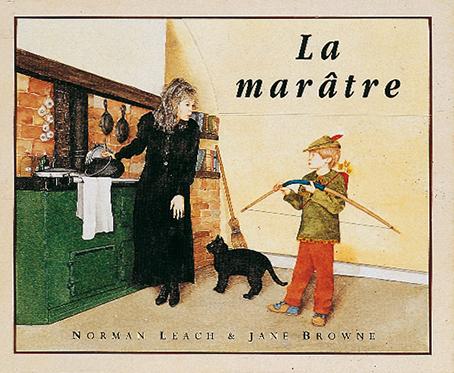 Marâtre (La)