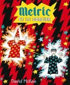 Melric et le sorcier