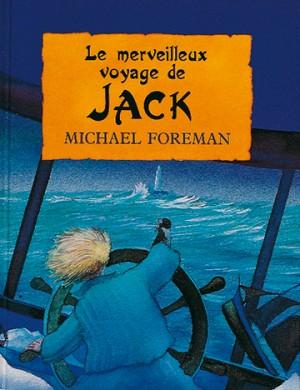 Merveilleux voyage de Jack (Le)