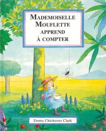 Mademoiselle Mouflette apprend à compter