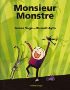 Monsieur Monstre