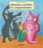 Monstres sorcières et croquemitaines