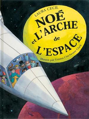 Noé et l'arche de l'espace !