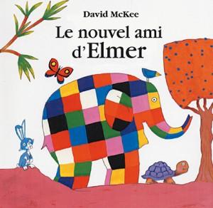 Nouvel ami d'Elmer (Le)