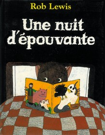 Nuit d'épouvante (Une)