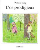Os prodigieux (L') - Réédition