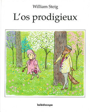 Os prodigieux (L') – Réédition