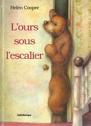 Ours sous l'escalier (L')