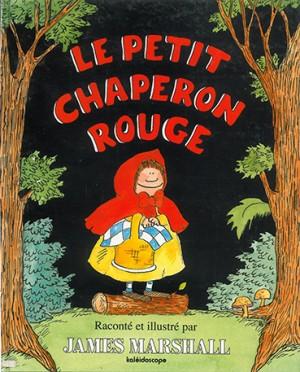 Petit chaperon rouge (Le)