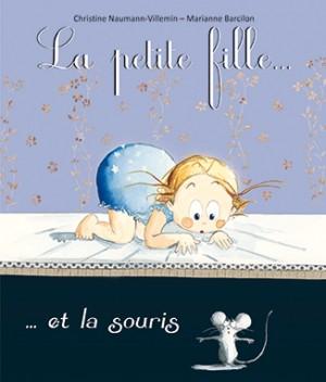 Petite fille et la souris (La)