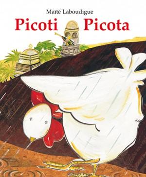Picoti, Picota
