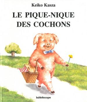 Pique-nique des cochons (Le)