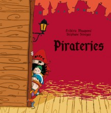 Pirateries