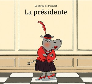 Présidente (La)