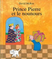 Prince Pierre et le nounours