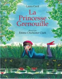 Princesse Grenouille (La)
