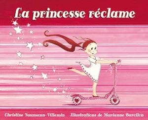 Princesse réclame (La)