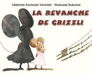 Revanche de Grizzli (La)
