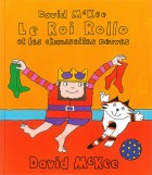 Roi Rollo et les chaussettes neuves (Le)