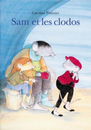 Sam et les clodos