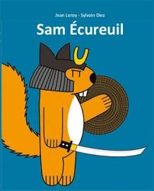 Sam Écureuil