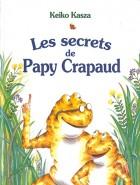 Secrets de Papy Crapaud (Les)