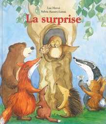 Surprise (La)