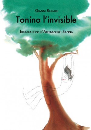 Tonino l'invisible