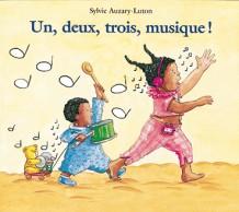 Un, deux, trois, musique !