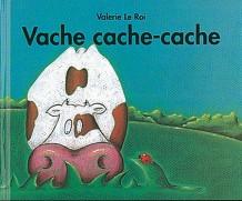 Vache cache-cache