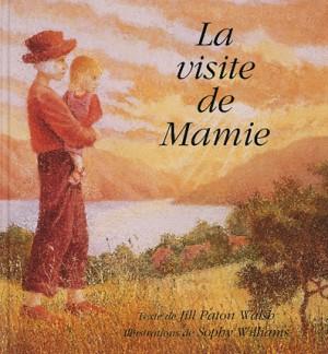 Visite de Mamie (La)
