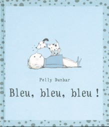 Bleu, bleu, bleu
