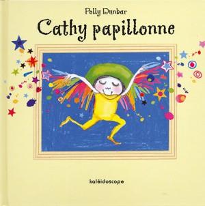 Cathy papillonne