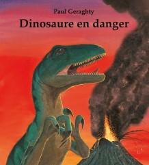 Dinosaure en danger