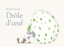 Drôle d'œuf – tout carton