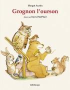 Grognon l'ourson
