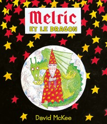 Melric et le dragon