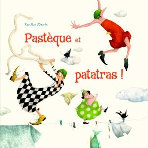 Pastèque et patatras !