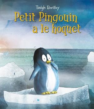 Petit Pingouin a le hoquet